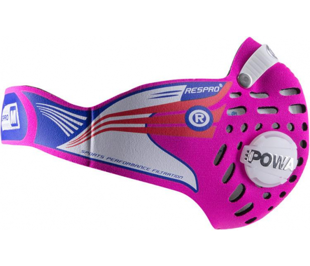Respro Cinqro Pink M - 394027 - zdjęcie 3