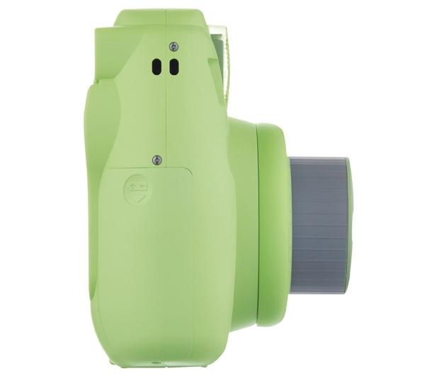 Fujifilm Instax Mini 9 zielony - 393623 - zdjęcie 3
