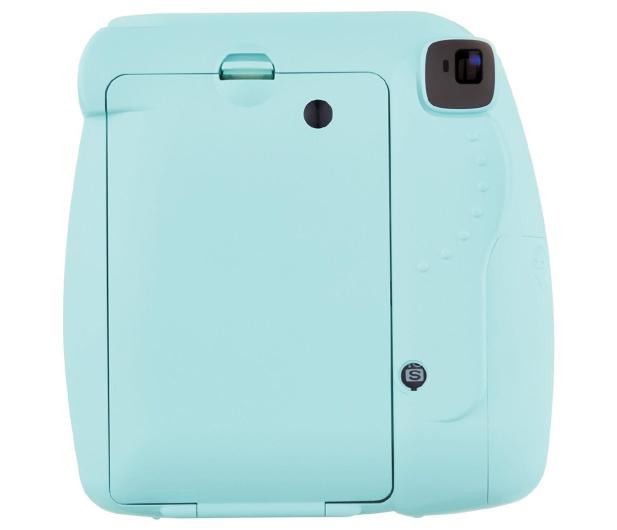 Fujifilm Instax Mini 9 niebieski  - 393627 - zdjęcie 5