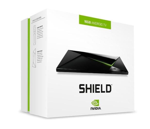 NVIDIA SHIELD™ TV Remote Edition - 394593 - zdjęcie 5