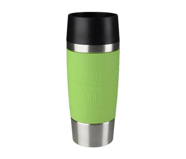 Tefal Kubek termiczny Travel Mug 0,36l zielony  - 365494 - zdjęcie