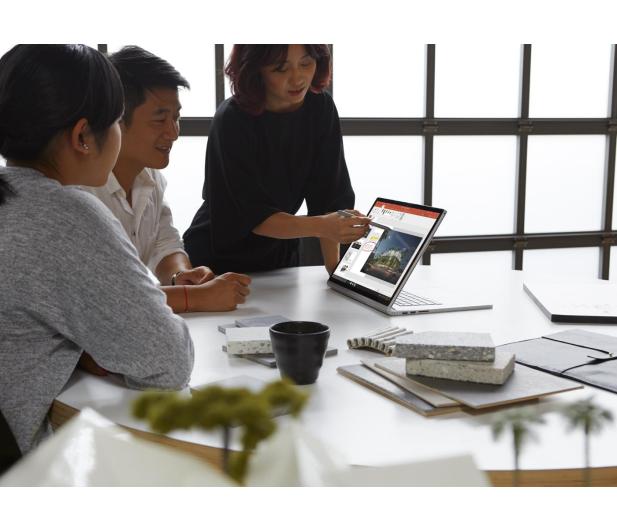 Microsoft Surface Book 2 13 i7-8650U/8GB/256GB/W10P GTX1050 - 392013 - zdjęcie 6