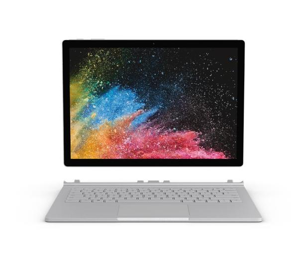 Microsoft Surface Book 2 13 i7-8650U/8GB/256GB/W10P GTX1050 - 392013 - zdjęcie 13