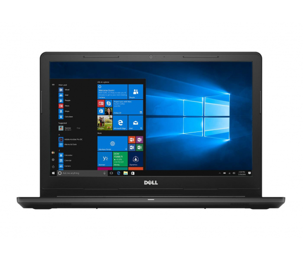 Dell Inspiron 3567 i5-7200U/8GB/256/Win10 FHD  - 464628 - zdjęcie 2
