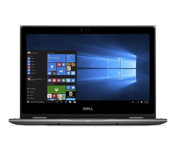 Dell Inspiron 5378 i3-7100U/4G/256/Win10 FHD 360' - 376541 - zdjęcie 3