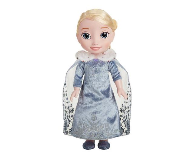 Jakks Pacific Disney Frozen Kraina Lodu Śpiewająca Elsa - 392158 - zdjęcie