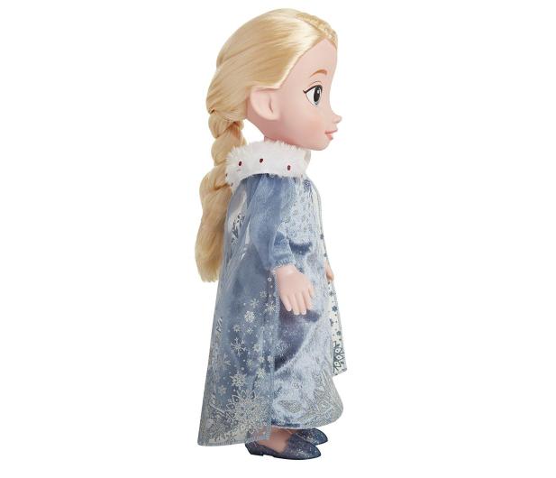 Jakks Pacific Disney Frozen Kraina Lodu Śpiewająca Elsa - 392158 - zdjęcie 3