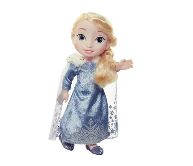 Jakks Pacific Disney Elsa Kraina Lodu: Przygoda Olafa - 392164 - zdjęcie 1
