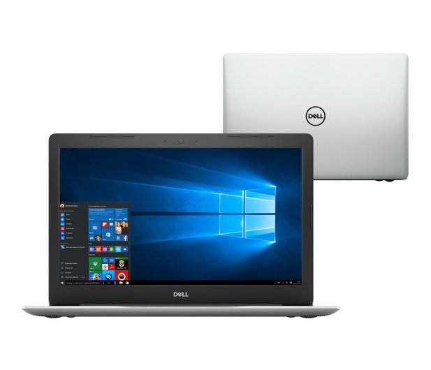 Dell Inspiron 5570 i5-8250U/8GB/240+1TB/Win10 FHD  - 479990 - zdjęcie