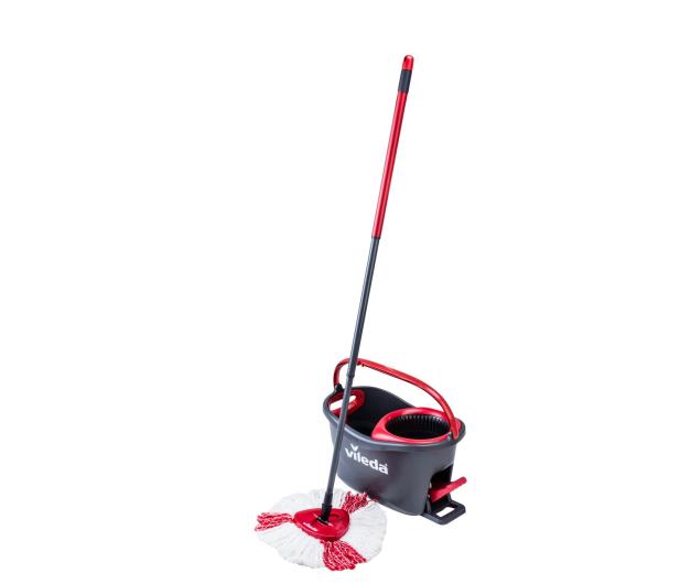 Vileda Easy Wring and Clean TURBO - 388761 - zdjęcie