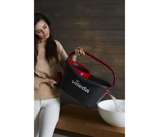 Vileda Easy Wring and Clean TURBO - 388761 - zdjęcie 4