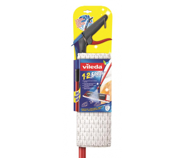 Vileda UltraMax  1-2 Spray - 388773 - zdjęcie 11
