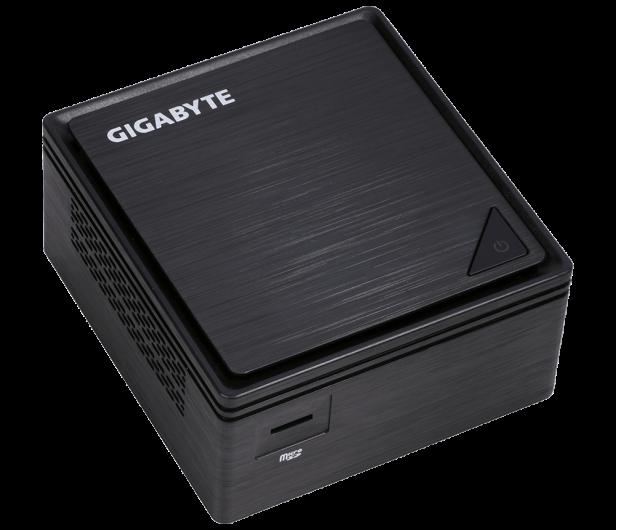"""Gigabyte BRIX J3455/8GB/240/W10X2.5""""SATA - 471695 - zdjęcie 2"""