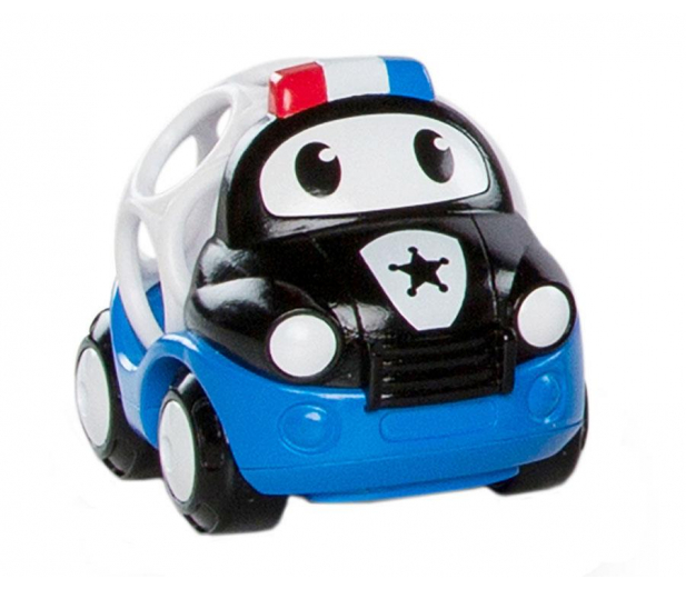 Dumel Oball Pojazd Miejski Policja 10311 - 385092 - zdjęcie