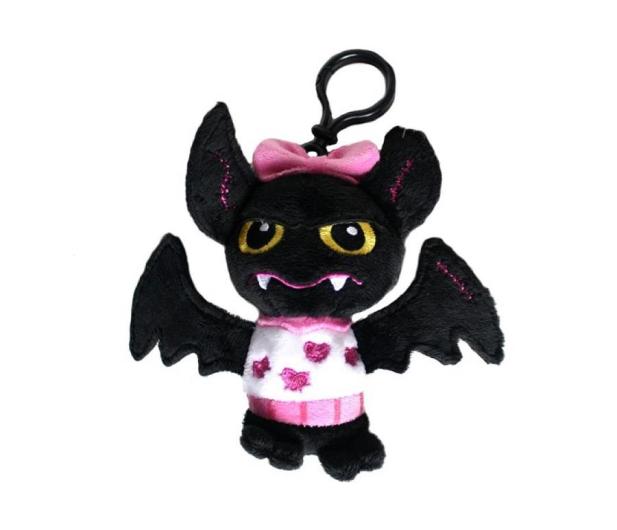Mattel Monster High Brelok Nietoperz - 336601 - zdjęcie