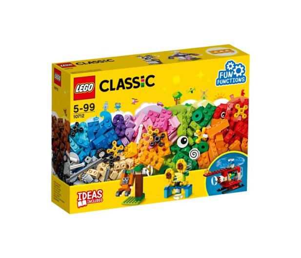 LEGO Classic Kreatywne maszyny - 394064 - zdjęcie