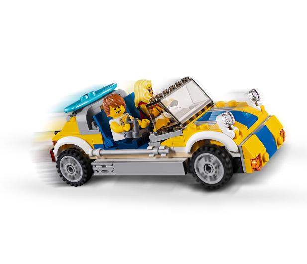 LEGO Creator Van surferów - 395101 - zdjęcie 4