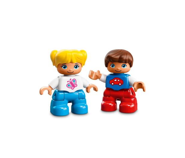 LEGO DUPLO Duży plac zabaw - 395110 - zdjęcie 4