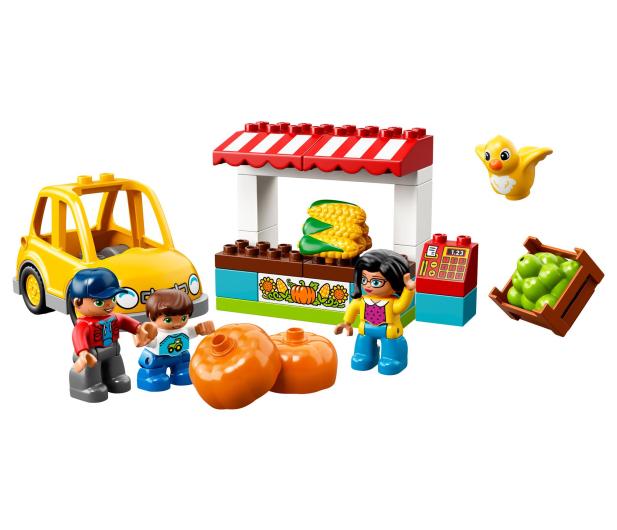 LEGO DUPLO Na targu - 395112 - zdjęcie 2