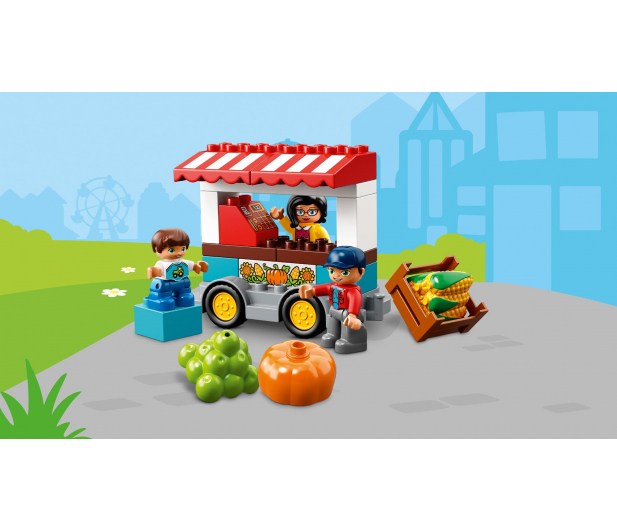 LEGO DUPLO Na targu - 395112 - zdjęcie 4