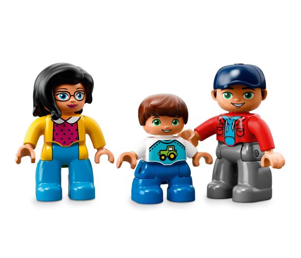 LEGO DUPLO Na targu - 395112 - zdjęcie 5