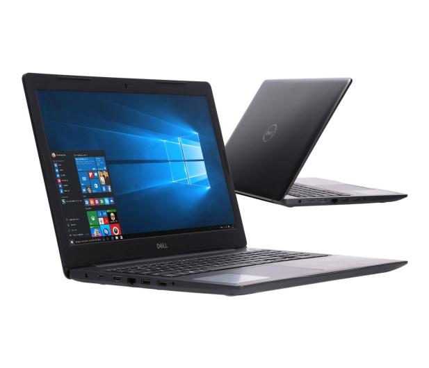 Dell Inspiron 5570 i5-8250U/8GB/256+1000/Win10 R530  - 457910 - zdjęcie