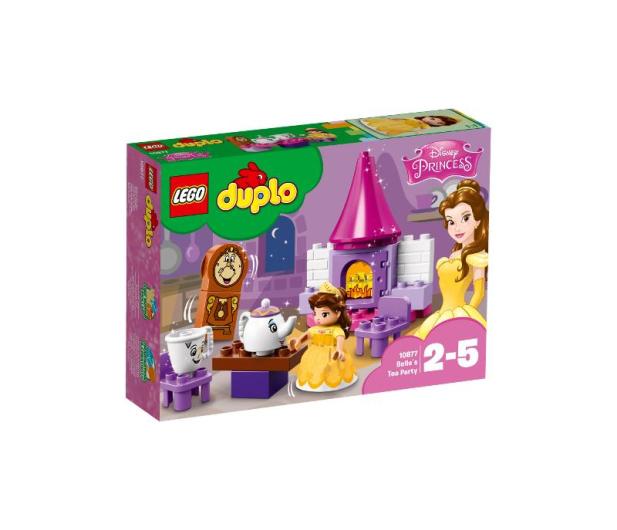 LEGO DUPLO Herbatka u Belli - 395118 - zdjęcie