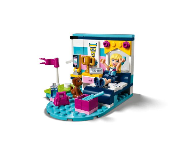 LEGO Friends Sypialnia Stephanie - 395121 - zdjęcie 3