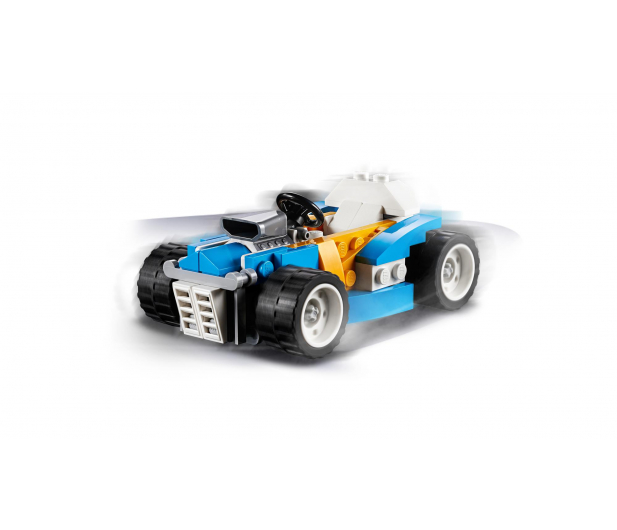LEGO Creator Potężne silniki - 396936 - zdjęcie 4
