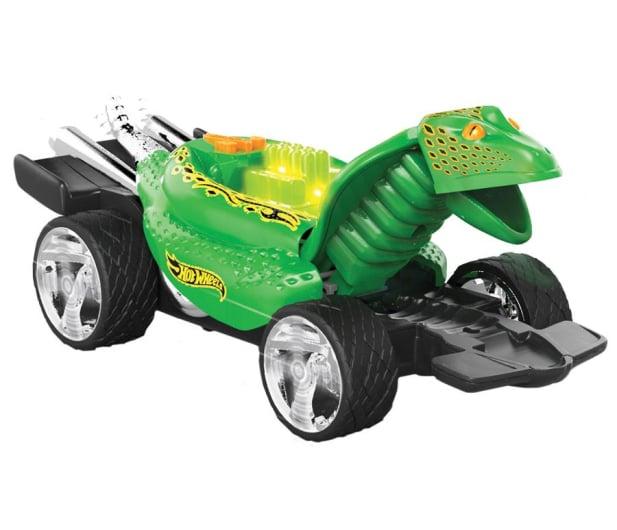 Dumel Toy State Hot Wheels Extreme Action Turboa 90514 - 357123 - zdjęcie