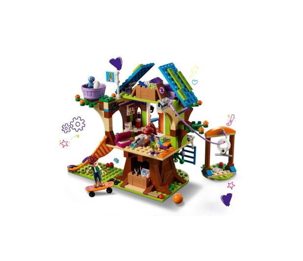 LEGO Friends Domek na drzewie Mii - 395127 - zdjęcie 4