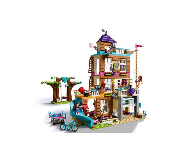 LEGO Friends Dom przyjaźni - 395131 - zdjęcie 4