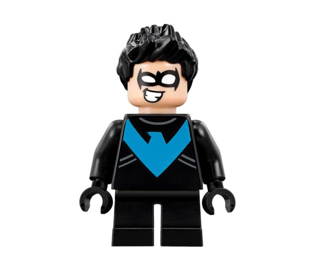 LEGO DC Comics Super Heroes Nightwing vs. The Joker - 395182 - zdjęcie 3
