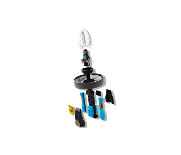 LEGO NINJAGO Nya — mistrzyni Spinjitzu - 395146 - zdjęcie 4