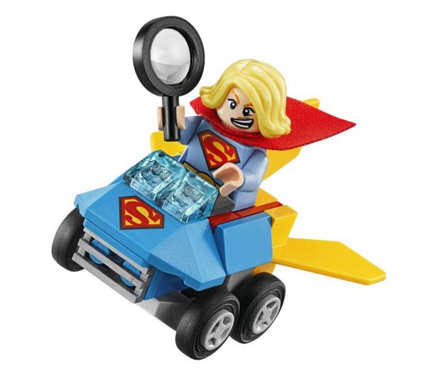 LEGO DC Comics Super Heroes Supergirl vs. Brainiac - 395183 - zdjęcie 3
