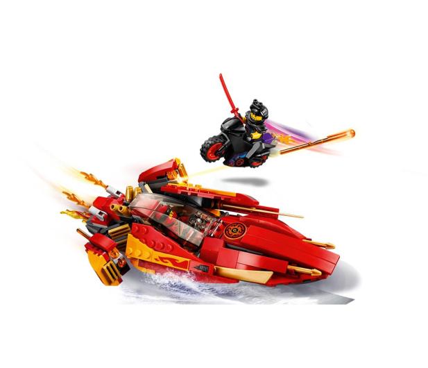 LEGO NINJAGO Katana V11 - 395150 - zdjęcie 3
