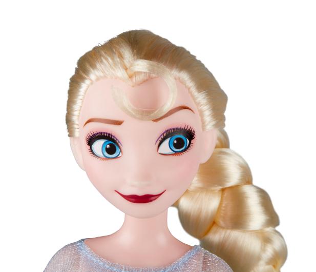 Hasbro Disney Frozen Kraina Lodu Elsa - 399696 - zdjęcie 4