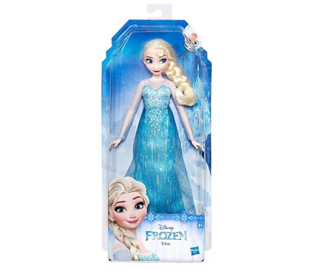 Hasbro Disney Frozen Kraina Lodu Elsa - 399696 - zdjęcie 6
