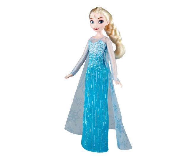 Hasbro Disney Frozen Kraina Lodu Elsa - 399696 - zdjęcie 2