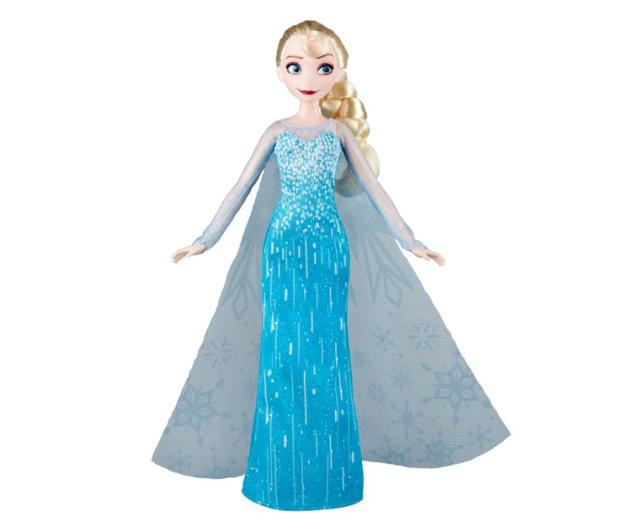 Hasbro Disney Frozen Kraina Lodu Elsa - 399696 - zdjęcie