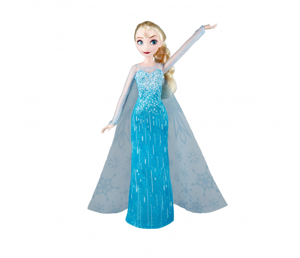 Hasbro Disney Frozen Kraina Lodu Elsa - 399696 - zdjęcie 3