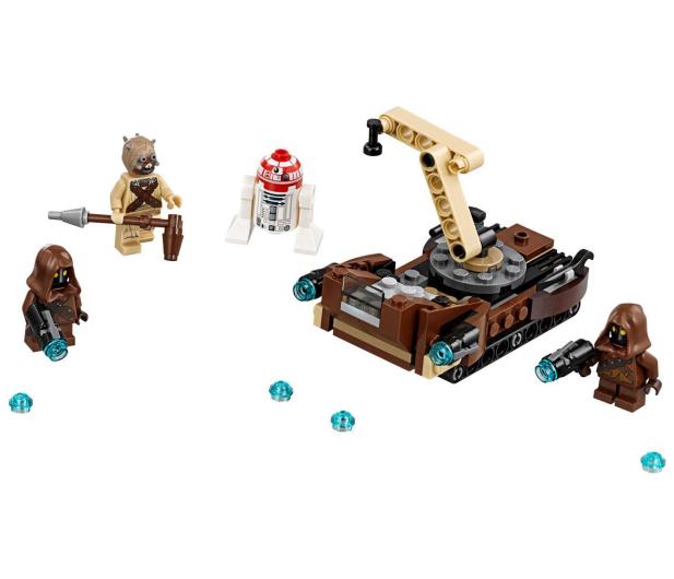 LEGO Star Wars Tatooine - 395164 - zdjęcie 2