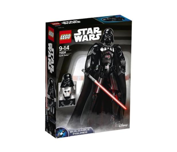 LEGO Star Wars Darth Vader - 395176 - zdjęcie 1