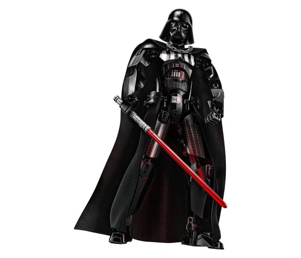 LEGO Star Wars Darth Vader - 395176 - zdjęcie 2