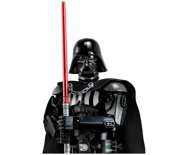 LEGO Star Wars Darth Vader - 395176 - zdjęcie 3