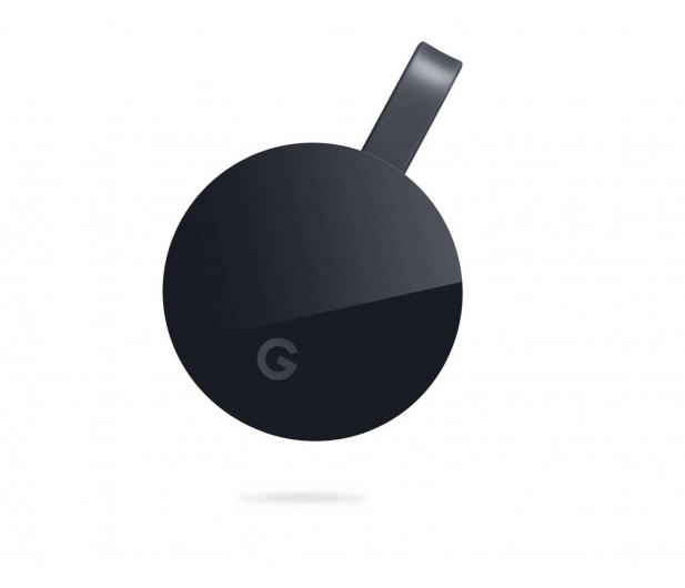 Google Chromecast Ultra 4K Black OEM - 610860 - zdjęcie 3