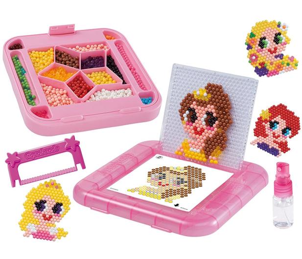 Aquabeads Disney Princess Zestaw Księżniczki 30228 - 344989 - zdjęcie 2
