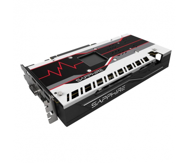 Sapphire Radeon RX 580 PULSE 8GB GDDR5  - 364467 - zdjęcie 5