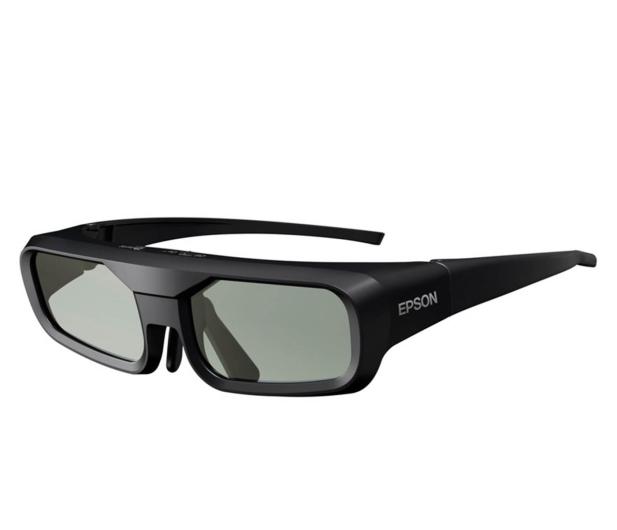 Epson Okulary 3D ELPGS03 czarne - 338958 - zdjęcie