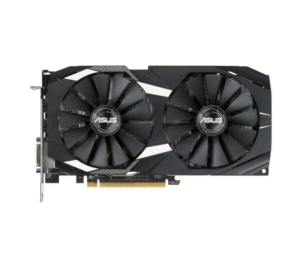 ASUS Radeon RX 580 Dual OC 4GB GDDR5 - 365398 - zdjęcie 3